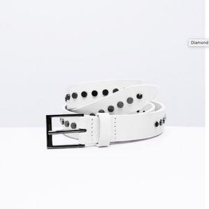 Zadig & Voltaire Diamond Belt Size M